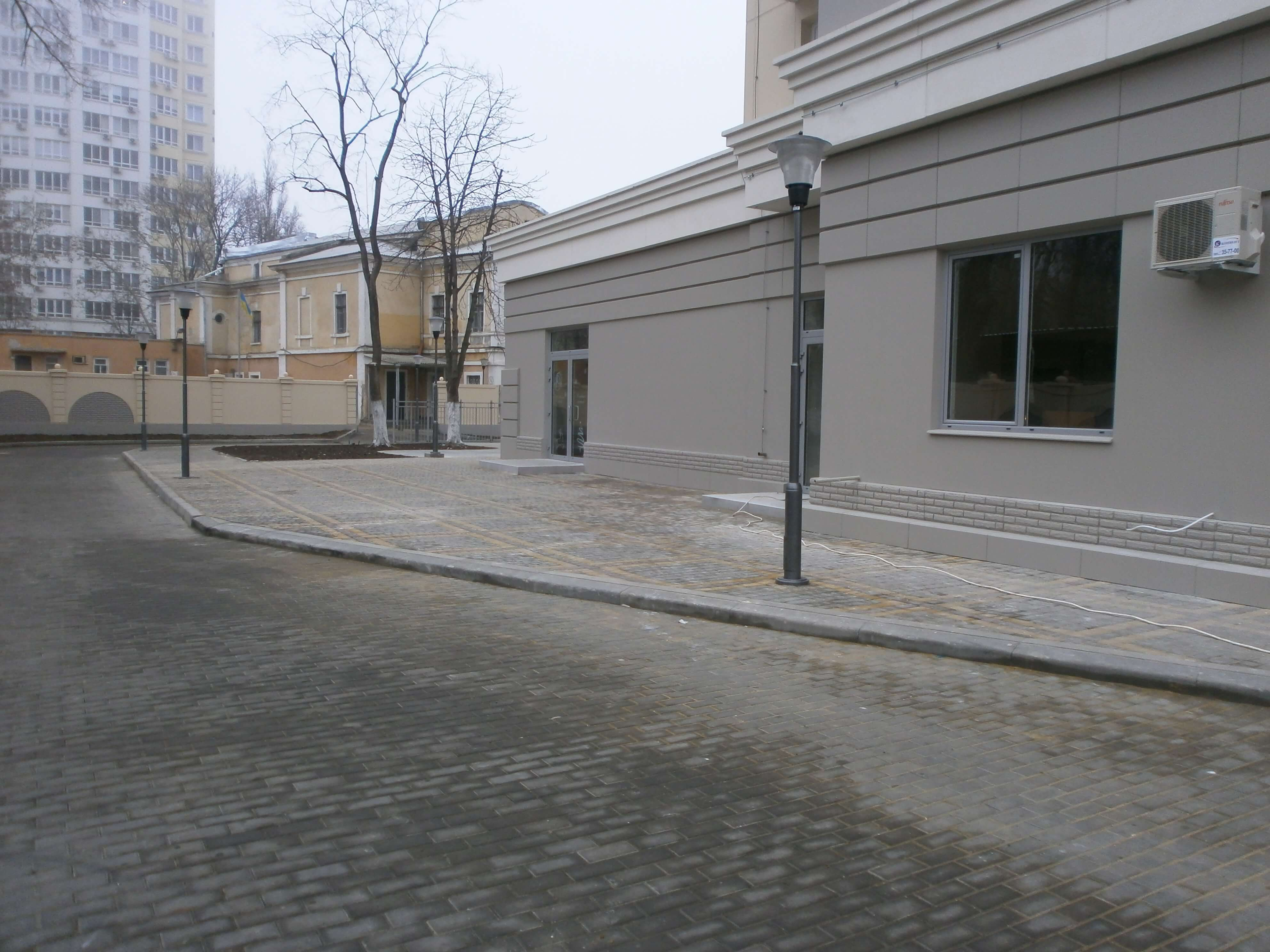 Кровельные работы для ЖК «Звездный городок 2», ул. Маршала Говорова, 10 -фото 4