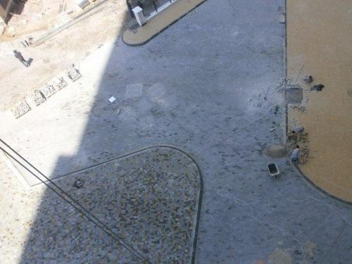 Кровельные работы для ЖК «Гольфстрим», ул. Генуэзская, 24д - фото 3