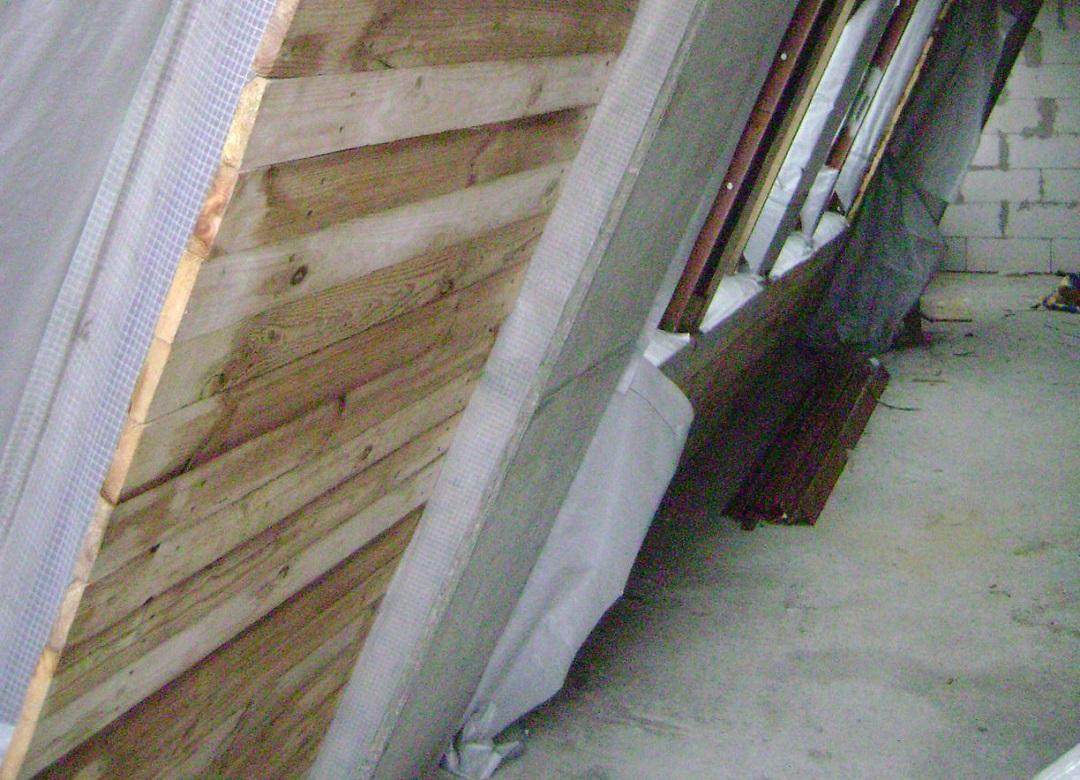 Кровельные работы для Современный многоэтажный Жилой Дом, ул. Катная, 11 - фото 14