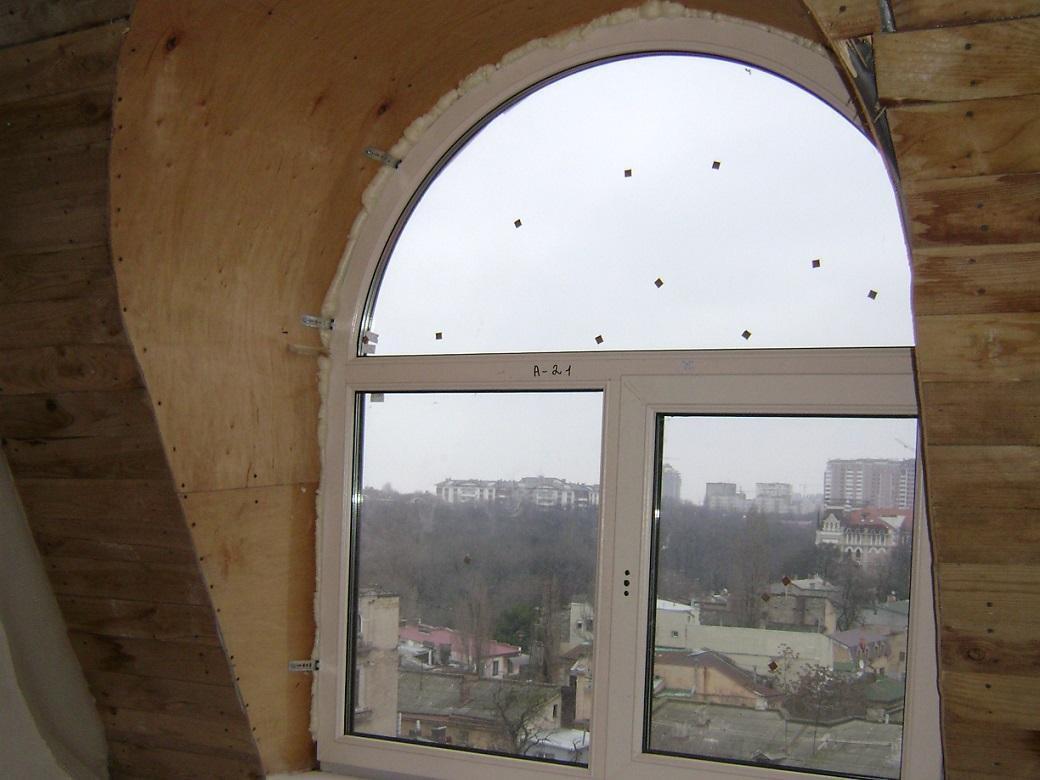 Кровельные работы для Современный многоэтажный Жилой Дом, ул. Катная, 11 - фото 17