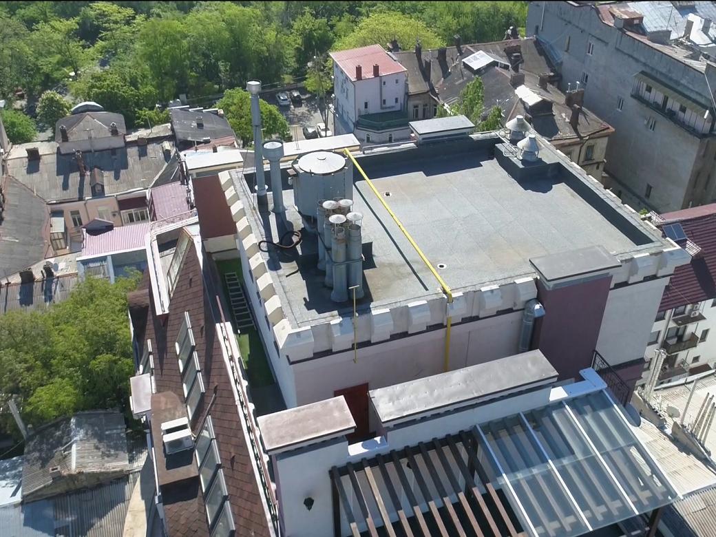 Кровельные работы для Современный многоэтажный Жилой Дом, ул. Катная, 11 - фото 2