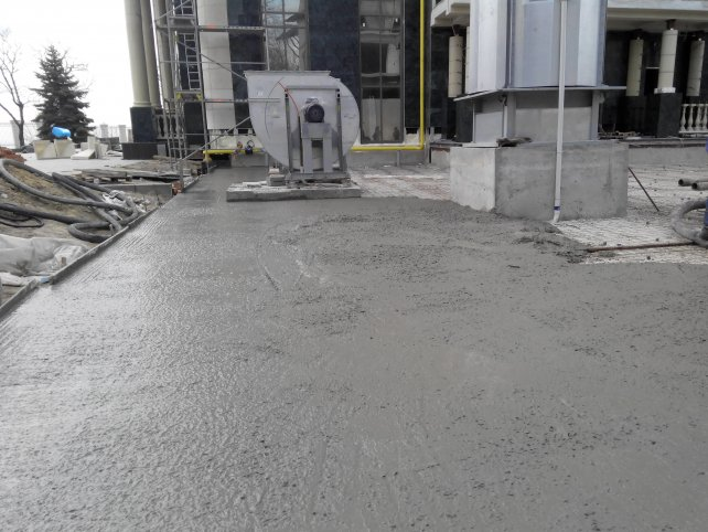 Кровельные работы для Административное здание №1, №2, Французский бульвар, 60 - фото 4