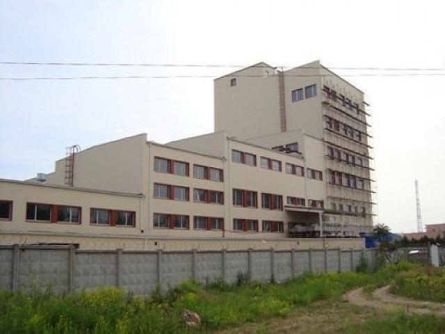 Кровельные работы для Завод «УкрКава» г. Черноморск - фото 1