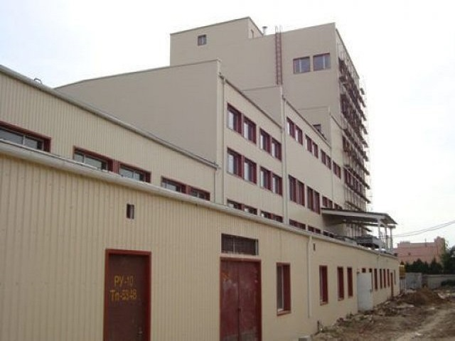 Кровельные работы для Завод «УкрКава» г. Черноморск - фото 4