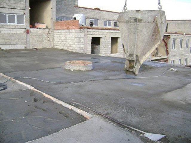 Кровельные работы для Завод «УкрКава» г. Черноморск - фото 5