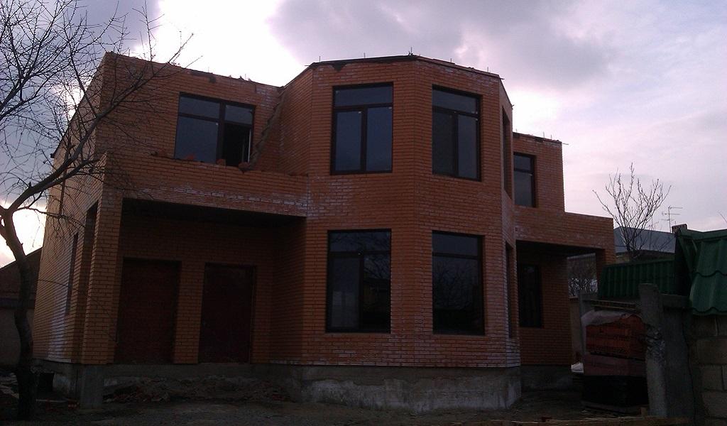 Кровельные работы для Частный дом по ул. Березовая - фото 3